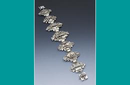 Bracelet | Sterling Silver